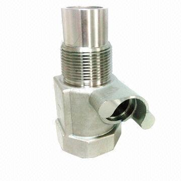 Safety Valve, Measures 1/2- to 6-inch