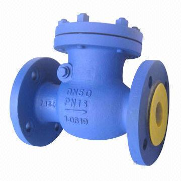 ANSI Pressure Seal Piston Check Valve, ASME 600-900-1500-2500