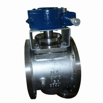 Carbon Steel Plug Valve with International Standards, Fire Durable Construction
