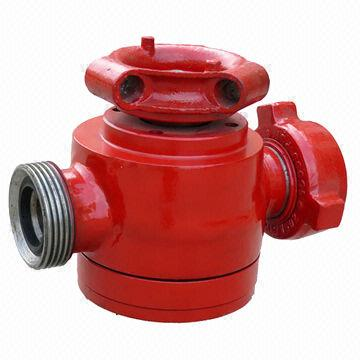 Plug Valve, Can be Opened Freely and Flexibly