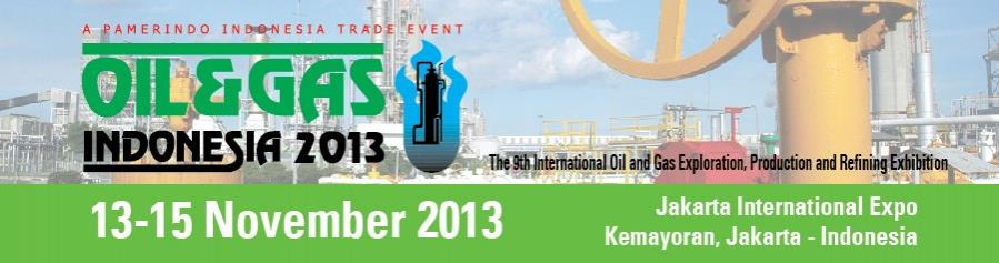 9th International Oil & Gas Exploration,Production and Refining Exhibition